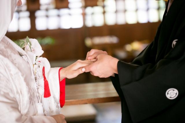 結婚後のひな人形の飾り方